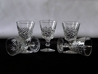Port-Crystal-Glasses-for-hire-highteahire.co.nz