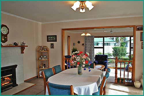 Napier-accommodation-at-Nest-Haven-Bed-and-Breakfast