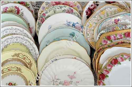 English-bone-china-sandwich-plates-for-hire-high-tea-hire-napier