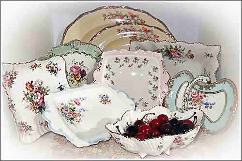 Vintage-Sweet-dishes-party-high-tea-hire-napier-New-Zealand