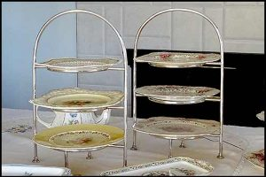 Antique-Rodd-Tiered-stands-Vintage-China-Hire-Napier-NZ
