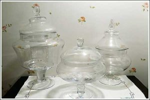 Apothecary-Jars-lollie-stand-party-high-tea-hire-napier-NZ