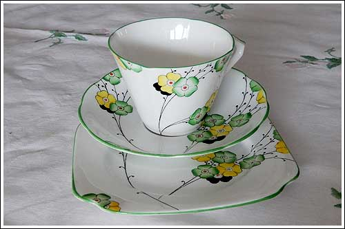 Art-Deco-Teaware-High-Tea-Hire-Napier-New-Zealand
