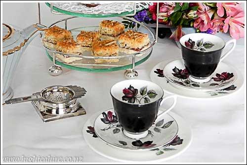 Art-Deco-setting-High-Tea-Hire-Napier-NZ