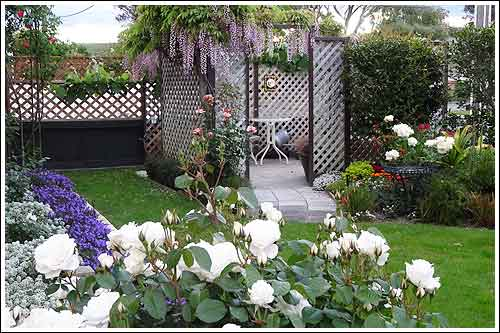 Nest-Haven-Bed-&-Breakfast-Gardens-Taradale-Napier-Accommodation-NZ