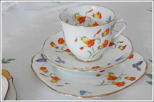Royal-Albert-crown-china-High-Tea-Hire-Napier-New-Zealand