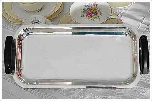 Silver-Sandwich-Tray-Birthday-Afternoon-High-Tea-Hire-Napier-