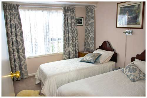 Twin-Room-Accommodation-Napier-Taradale-NZ