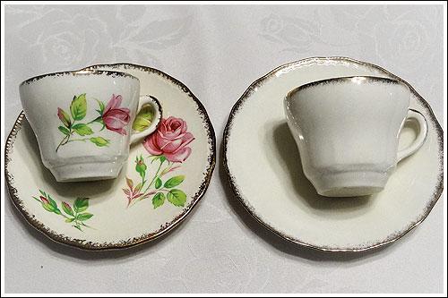 Childs-mini-cup--&-saucer-1940-hire-high-tea-napier-nz