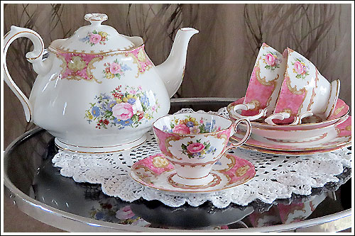 Royal-Albert-Lady-Carlyle-party-hire-High-Tea-Napier--NZ